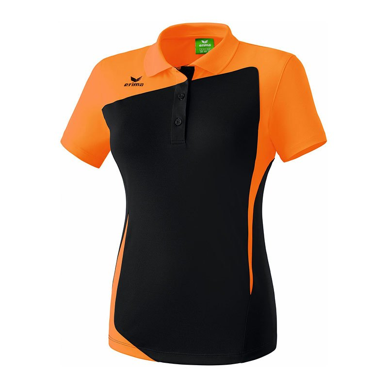 erima Damen Club 1900 Poloshirt