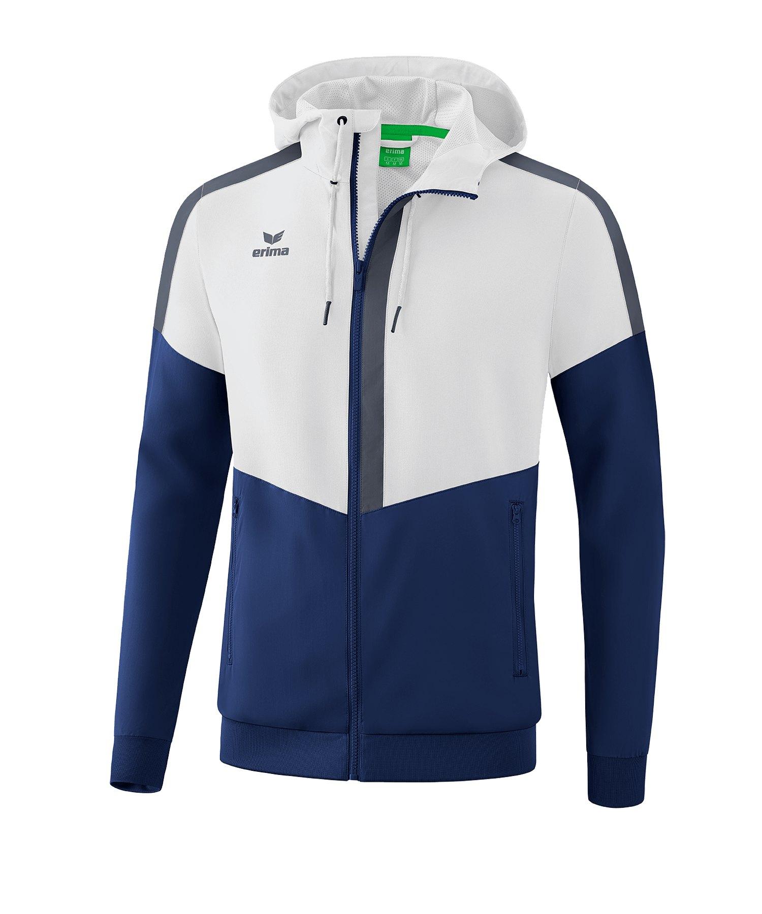 adidas Tiro 17 Präsentationsjacke Teamwear Trainingsanzüge