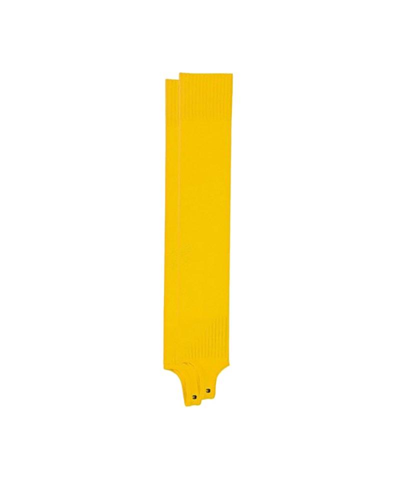 Erima Stegstutzen ohne Logo Gelb - gelb