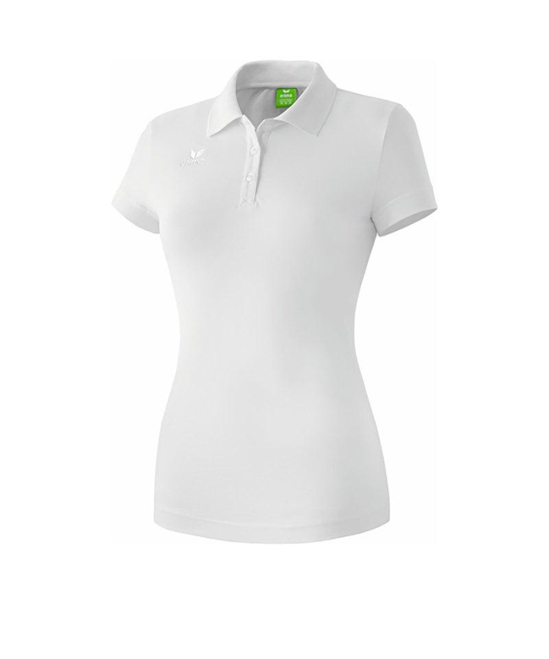 erima Damen Teamsport Poloshirt