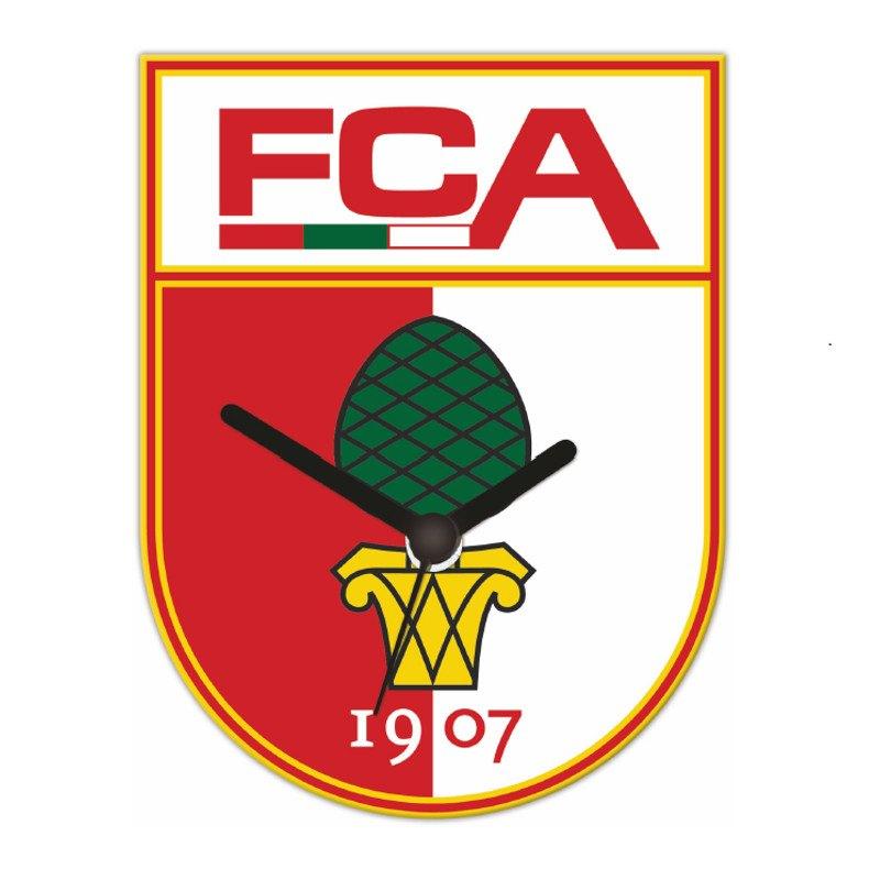 fussball augsburg heute