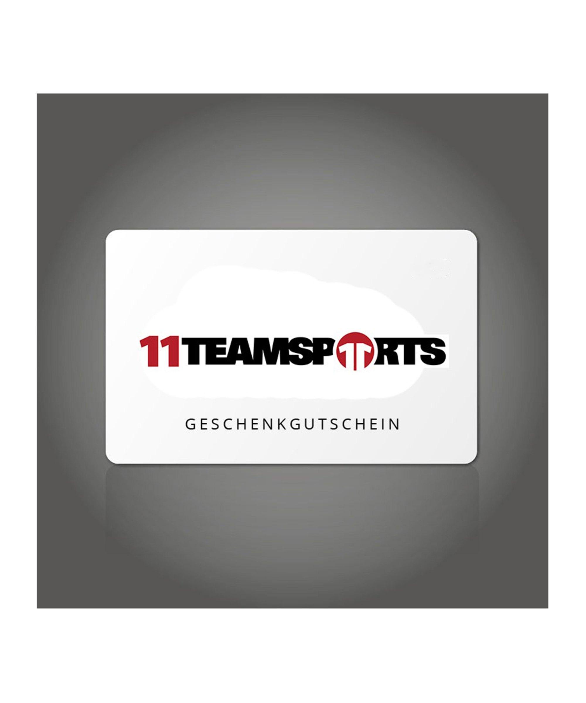 11TEAMSPORT GUTSCHEIN