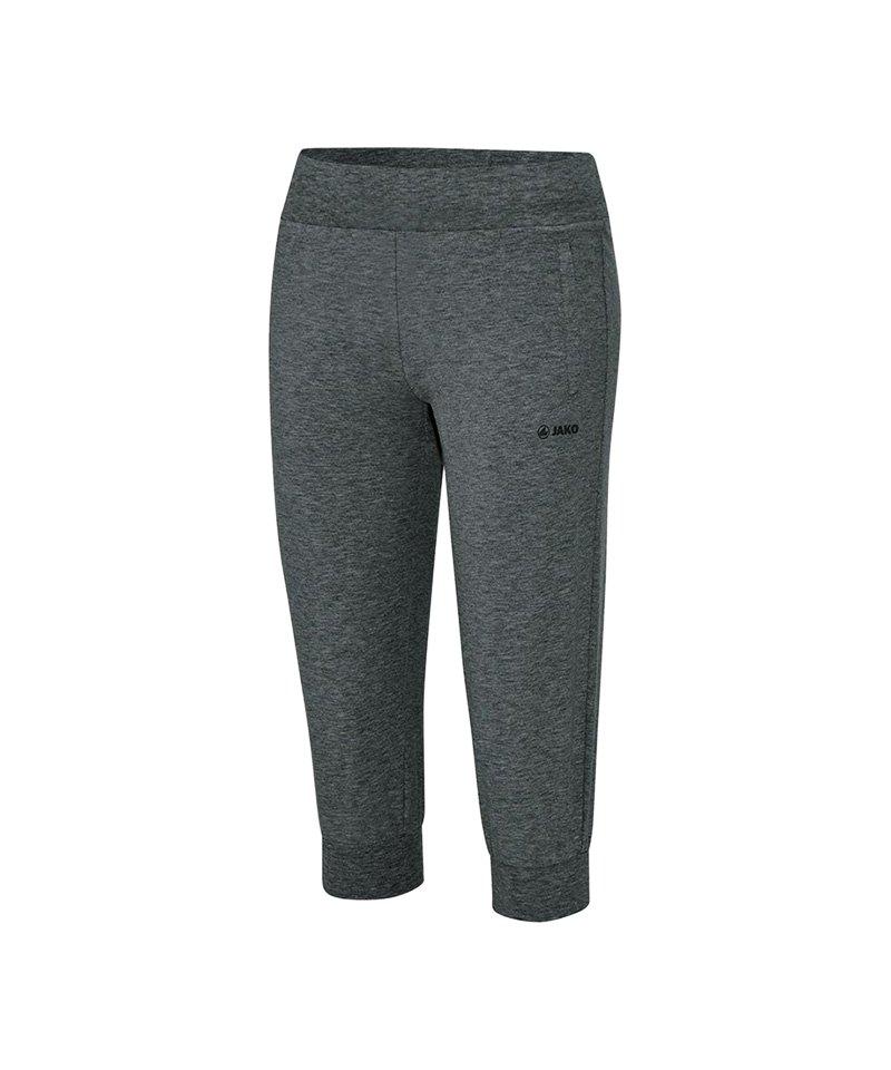 77f0372eefaec0 Jako Capri Casual 3/4 Hose Damen   Equipment   Sportkleidung ...