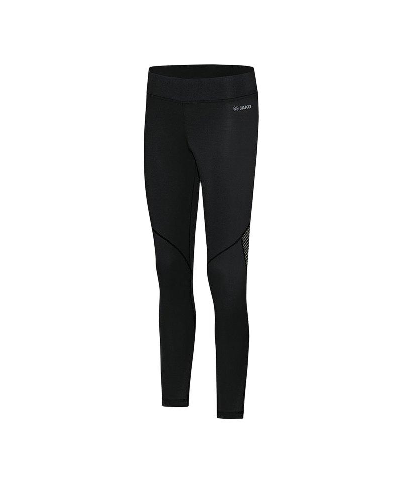 Damen Move F08 Sporthose Jako Legging Damenhose Schwarz 4xwWg1