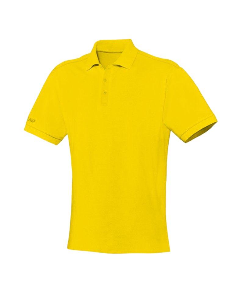 Jako Polo Champ Herren dunkelrot//rot Poloshirt Shirt T-Shirt  Sport Fitness