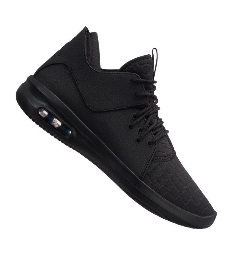 860eefec59ab4 Jordan Air First Class Sneaker Schwarz F001 - schwarz