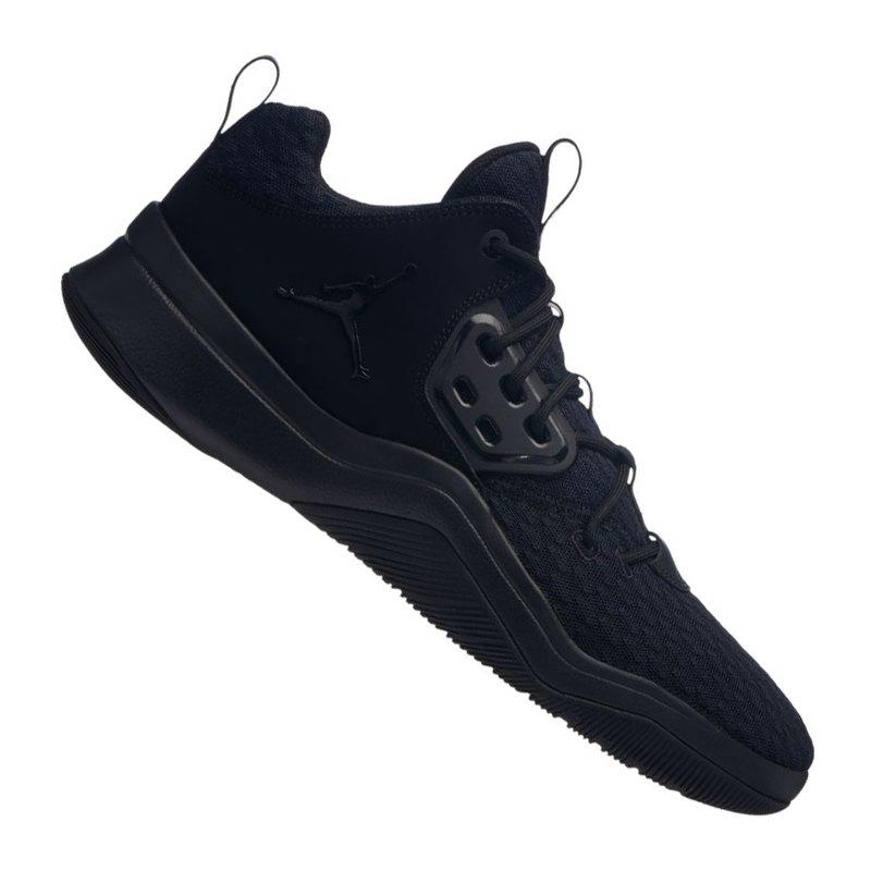 buy online 097c0 c67fa Jordan DNA Sneaker Schwarz F002 - schwarz