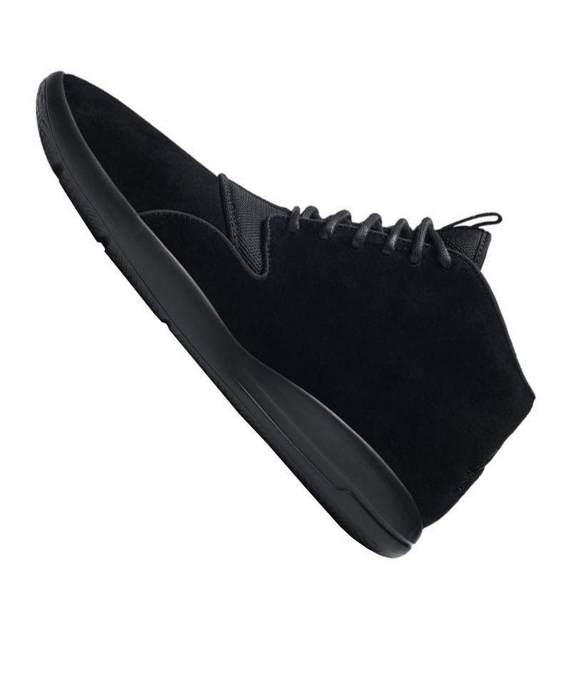 a9280c0614189a ... Jordan Eclipse Chukka LEA Sneaker Schwarz F010 - schwarz ...