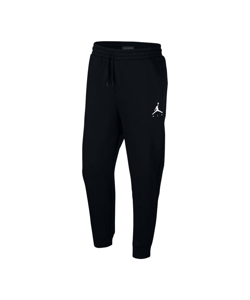 watch 2cc55 9e1ad Jordan Jumpman Fleece Pant Jogginghose F010 - schwarz