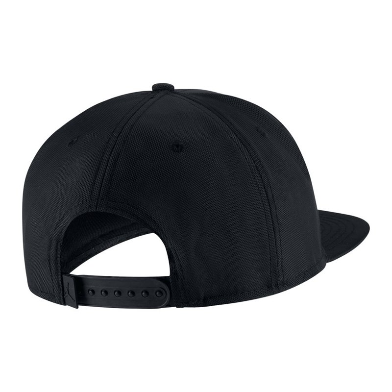 119c7c41b11 ... closeout jordan jumpman pro city of flight cap f019 schwarz 18019 1fe47