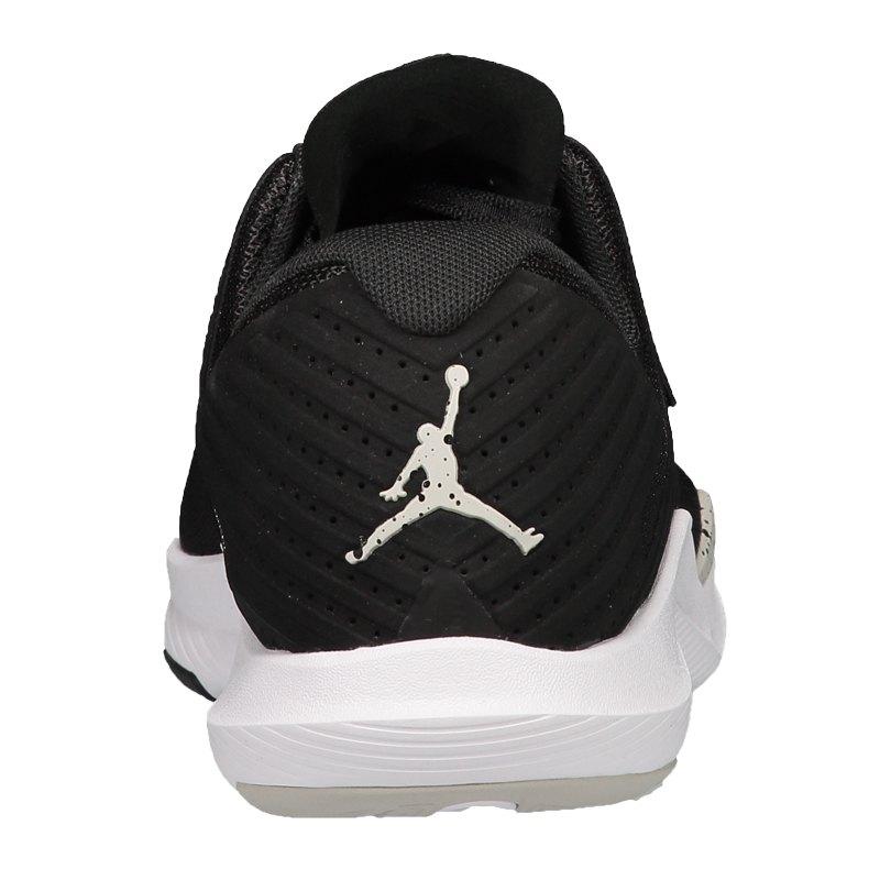 buy popular 1a4fb 2cf68 ... Jordan Relentless Sneaker Schwarz Grün F004 - schwarz ...