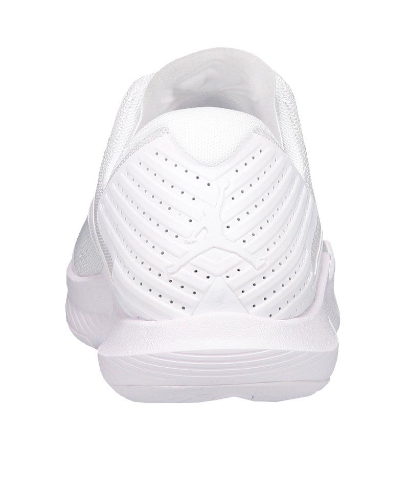 reputable site 0384d cbe20 ... Jordan Relentless Sneaker Weiss F100 - weiss ...
