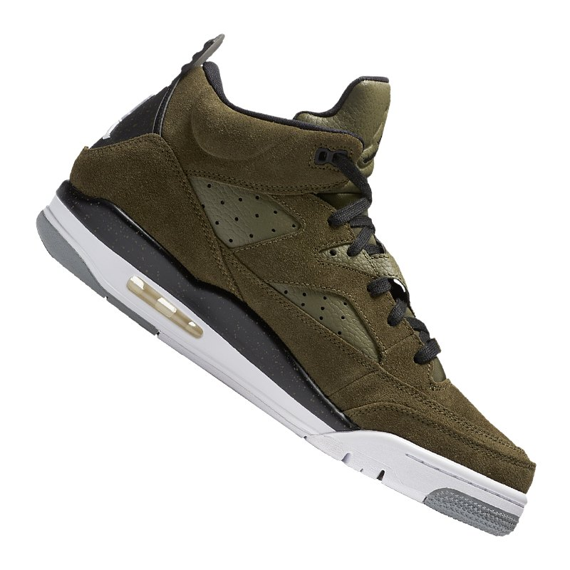 factory price discount shop amazon Jordan Son of Mars Low Sneaker Grün F300