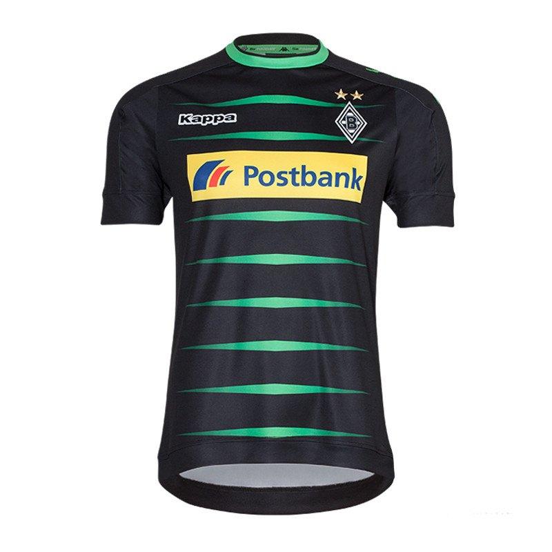 Trikot Bundesliga 16 17