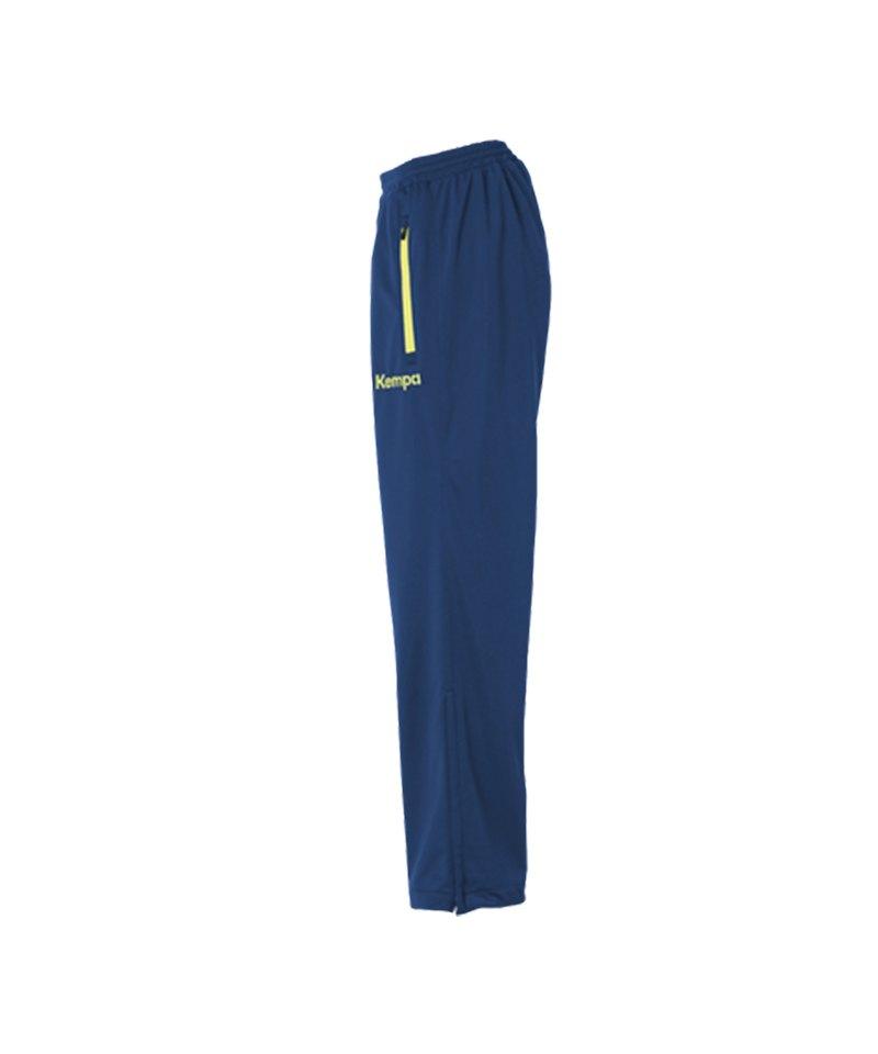 Kempa Curve Classic Jogginghose Damen Blau F09