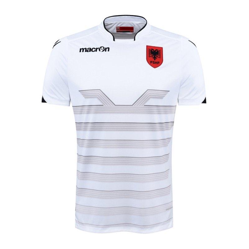 Albanien Em Trikot