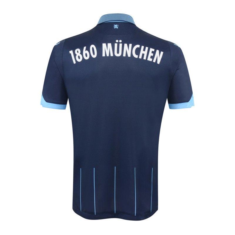macron tsv 1860 m nchen trikot away 2015 2016 jersey. Black Bedroom Furniture Sets. Home Design Ideas