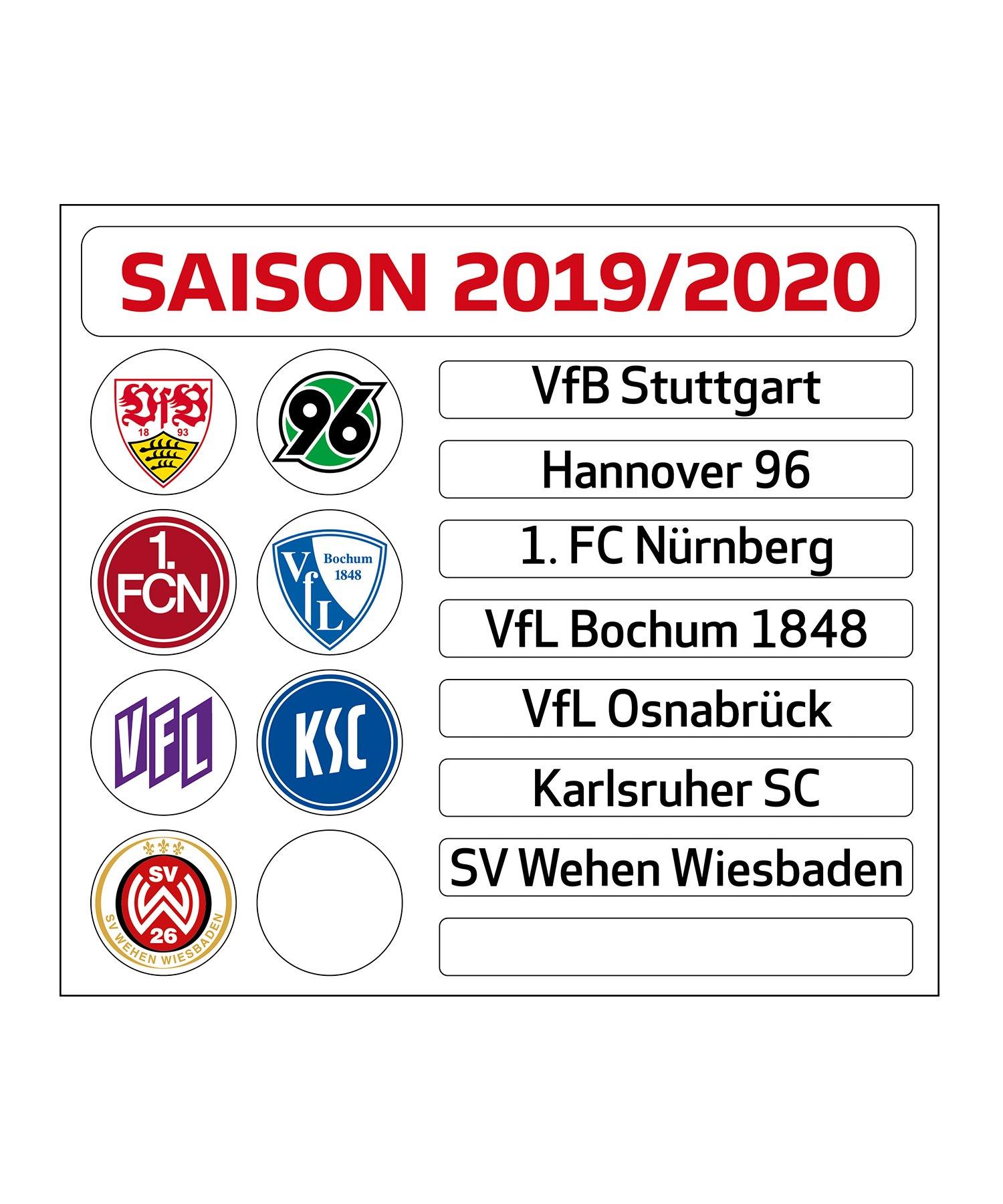 2 Bundesliga Ta