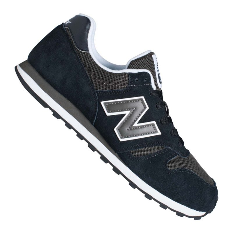 new balance core sneaker schwarz weiss f8 lifestyle. Black Bedroom Furniture Sets. Home Design Ideas