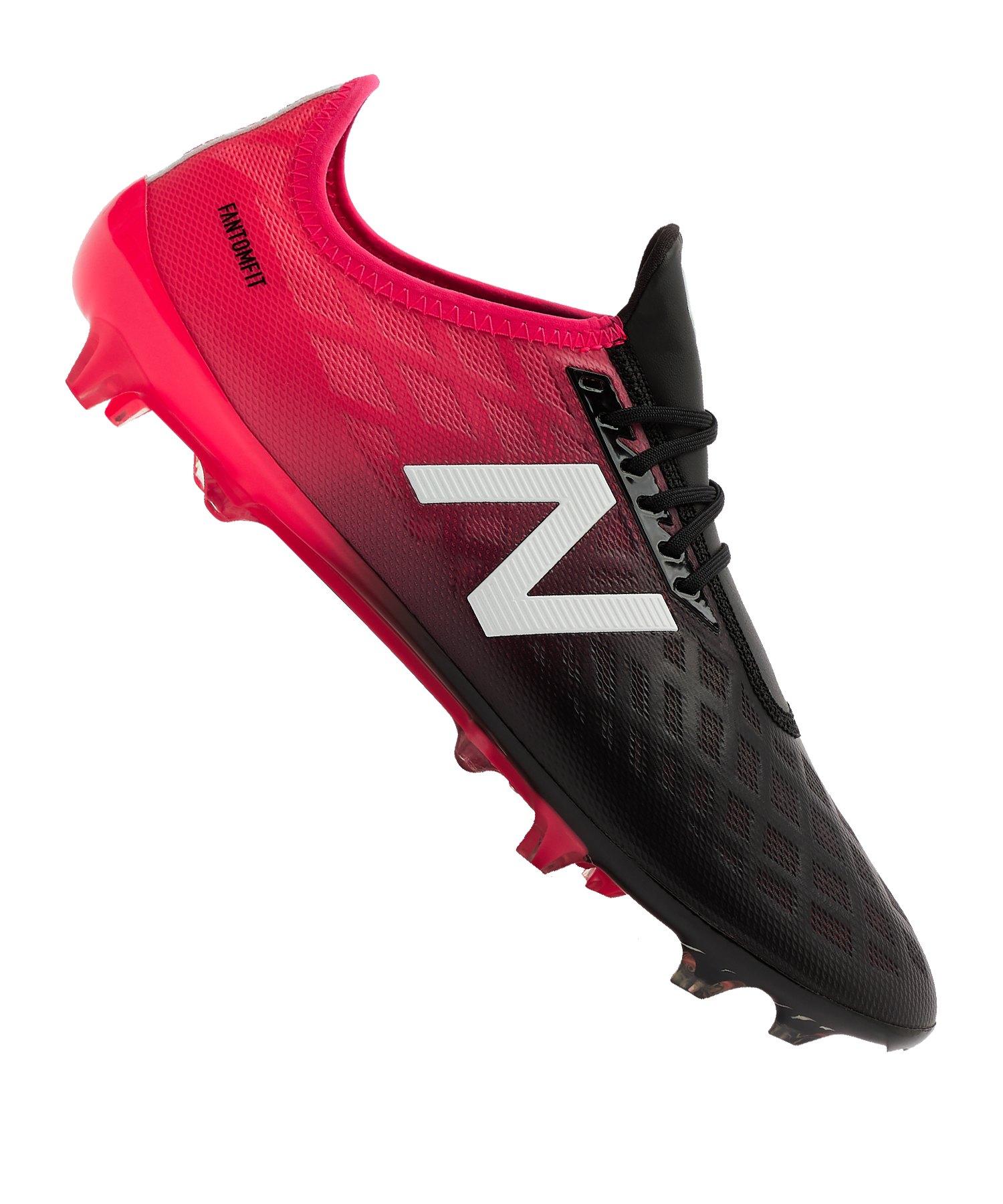 New Balance Furon Pro Fg Fußballschuh Nocken Herren Rot