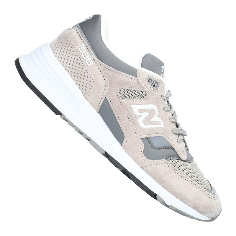 sports shoes b14af 54970 New Balance M1530 D Sneaker Grau F012