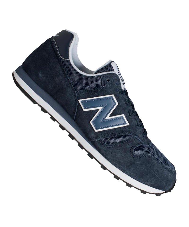 timeless design a3acc 87b55 New Balance ML373 Sneaker Dunkelblau F10