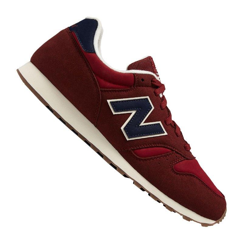 new balance sneaker rot
