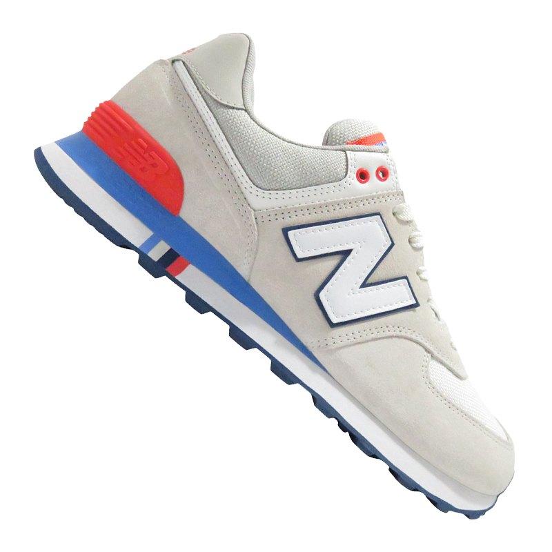 Ml574 F012 New D Grau Balance Sneaker zMVSqUp