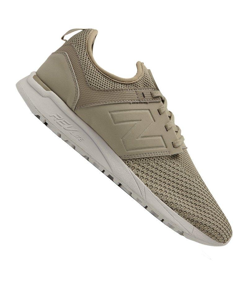 buy popular 16ad8 0b0ff New Balance MRL247 Sneaker Grau F12