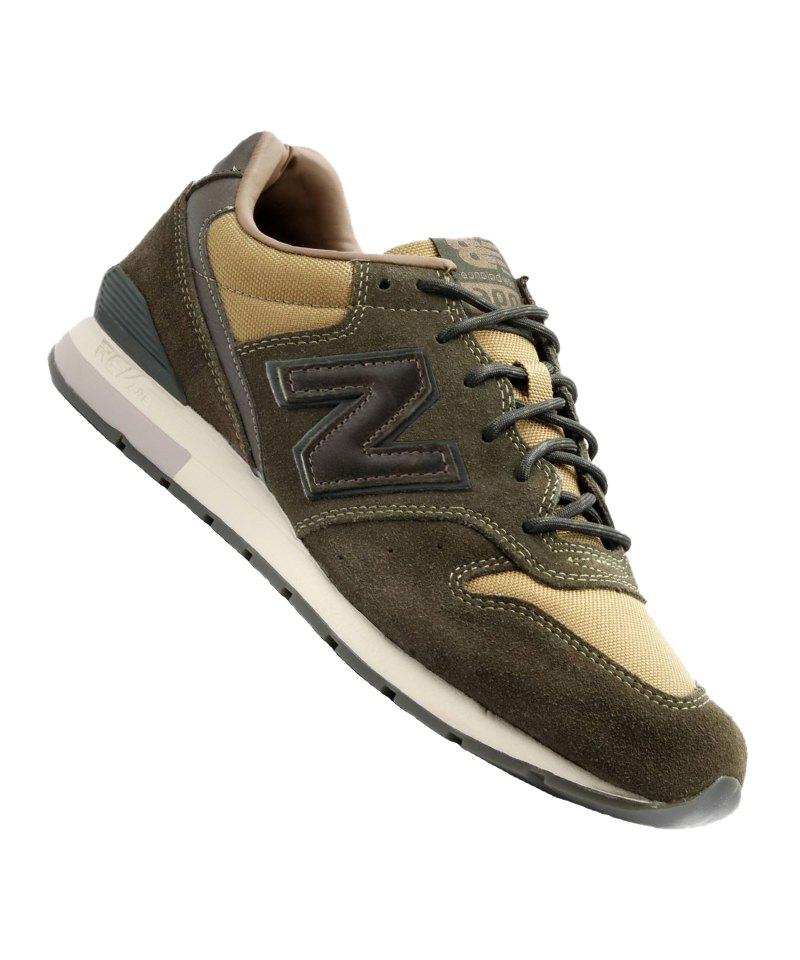 sneaker braun new balance