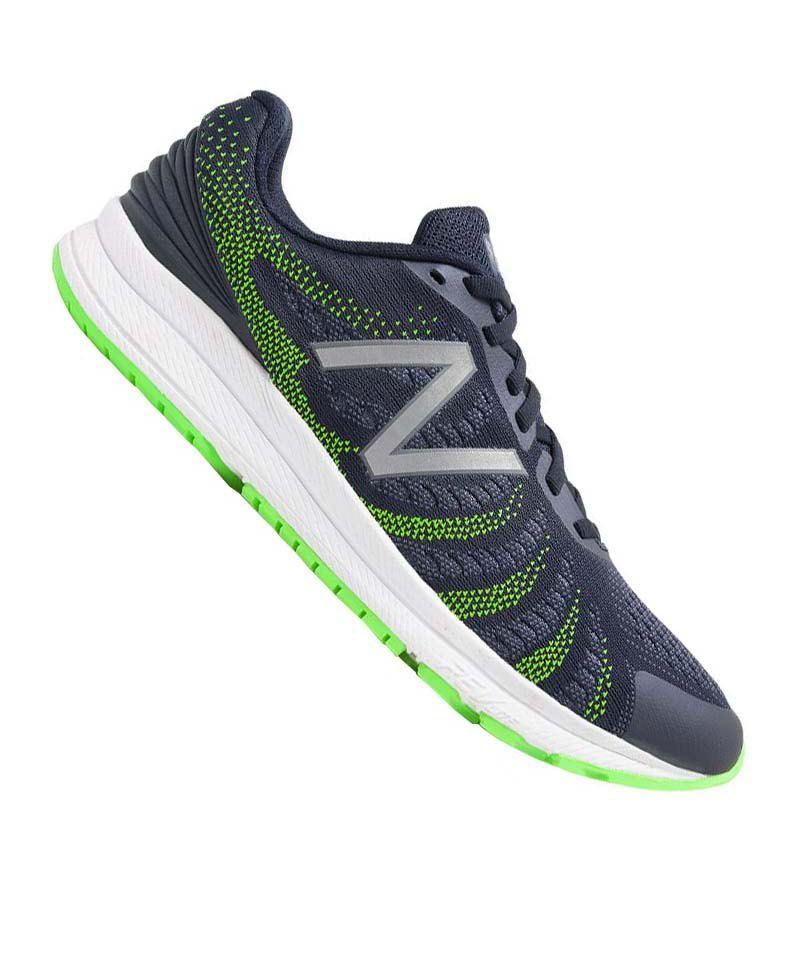 schuhe new balance grün