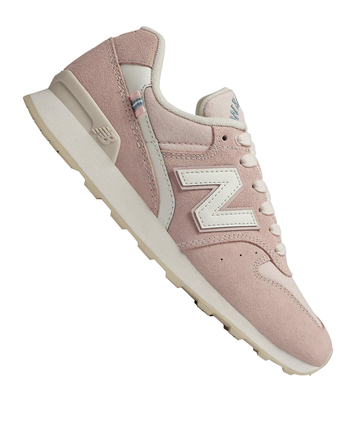New Balance Damen Suede 996 Sneaker