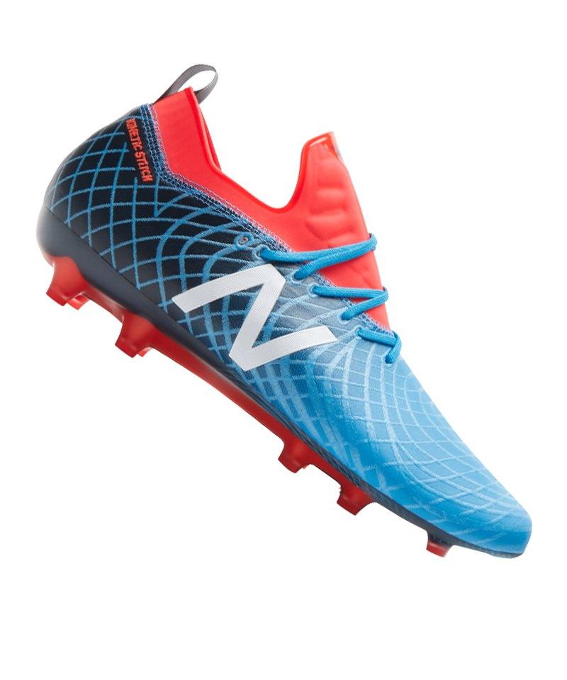 New Balance Herren Tekela 1.0 Pro FG Fußballschuh Nike Adidas