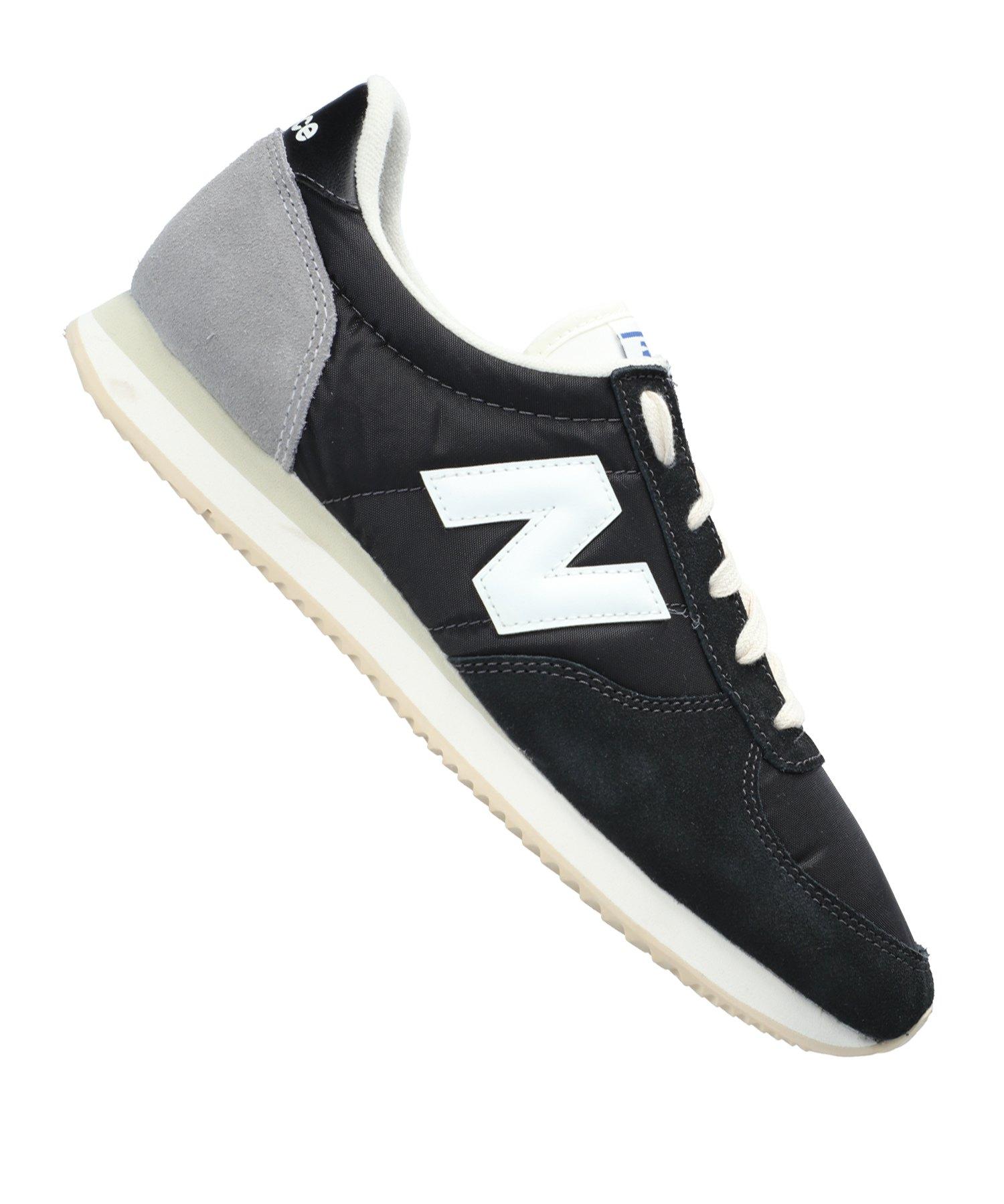 competitive price 4016a 5f747 New Balance U220 Sneaker Schwarz F8