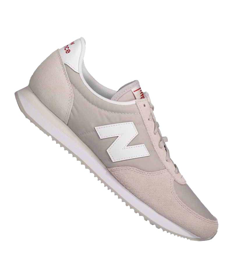 New Balance Sneaker 'WL220' hellgrau / dunkelgrau O9Xqii