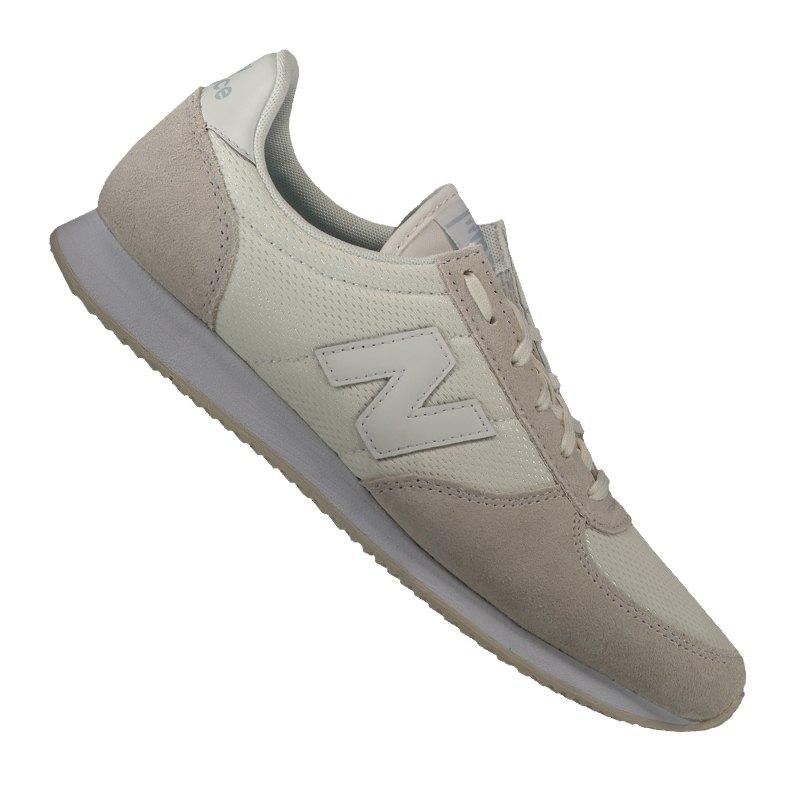 New Balance WL220 Sneaker Damen Weiss F03