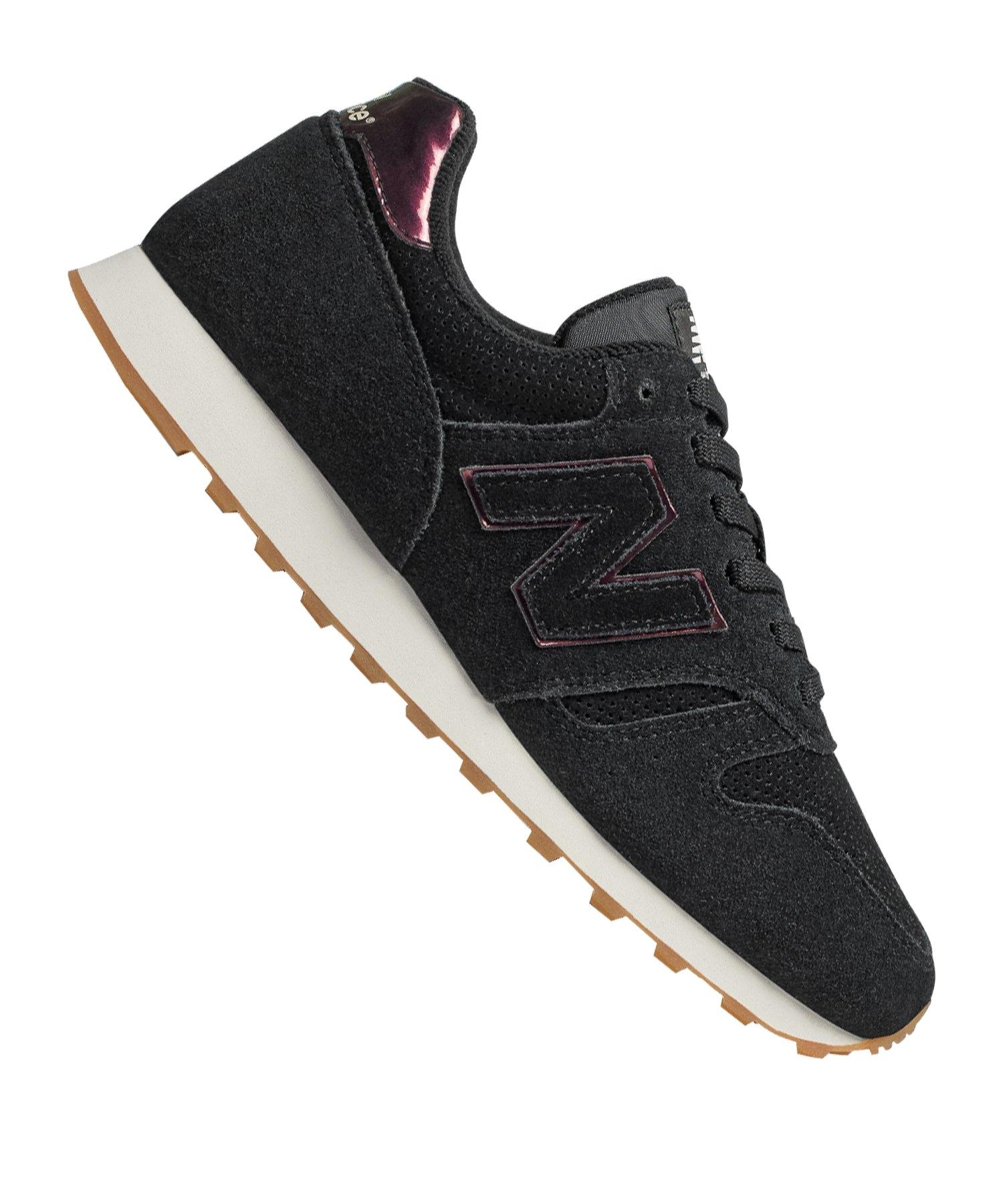 low priced c7e85 7a2c4 New Balance WL373 B Sneaker Damen Grau F08