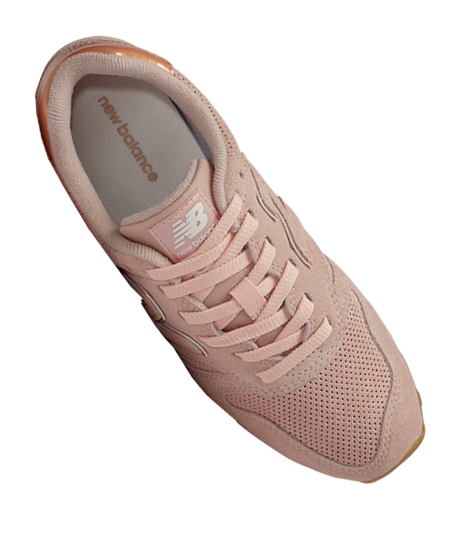 New Balance WL373 B Sneaker Damen Pink F13