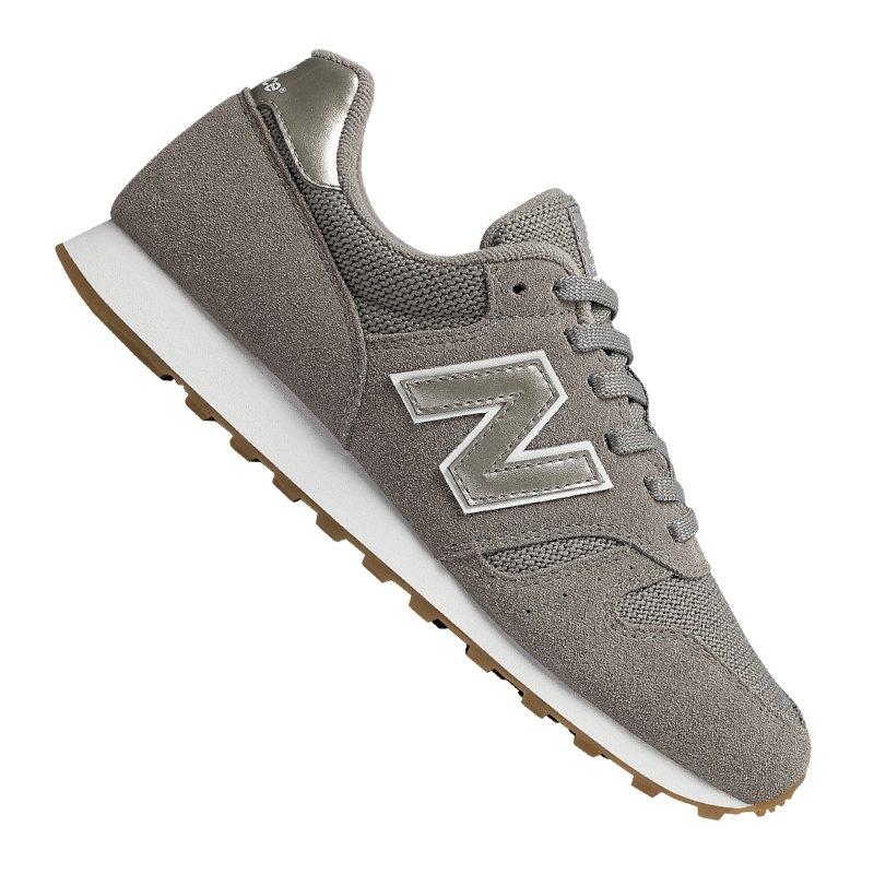 New Balance WL373 Sneaker Damen Grau F12