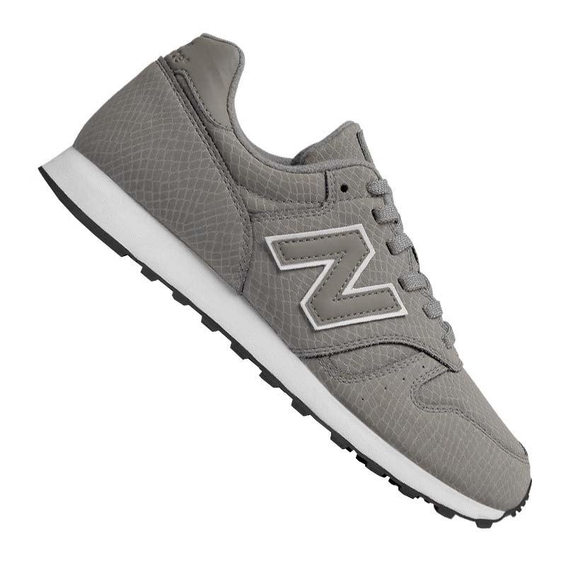 size 40 2ff66 8e4be New Balance WL373 Sneaker Damen Grau F12