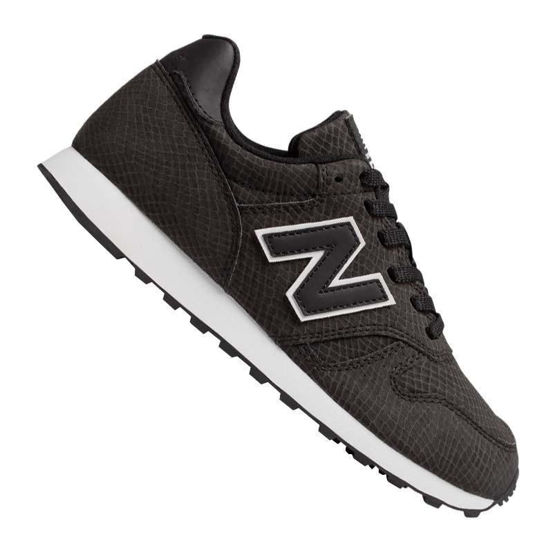 New Balance WL373 Sneaker Damen Schwarz F8
