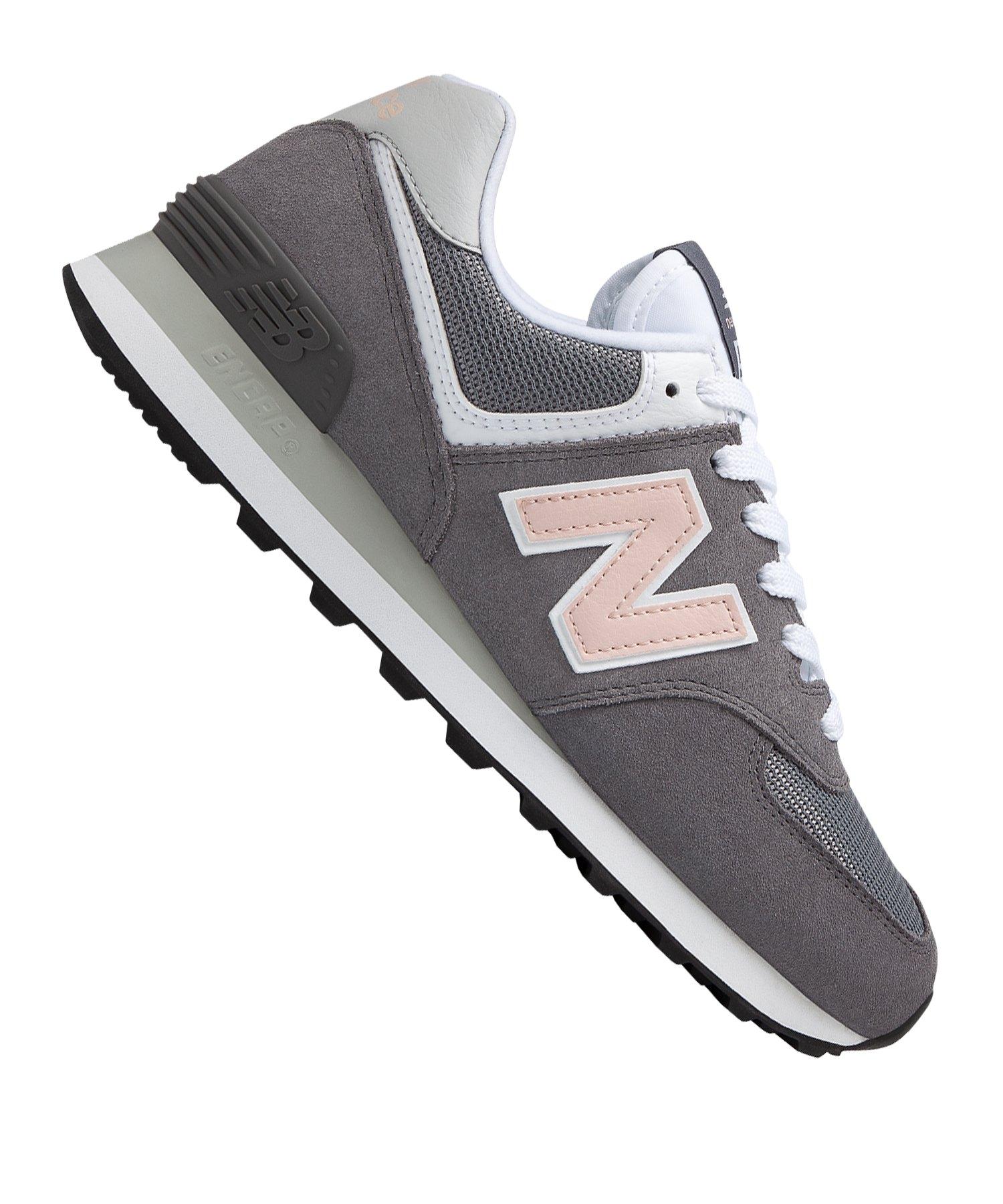 New Balance WL574 B Sneaker Damen Grau F012