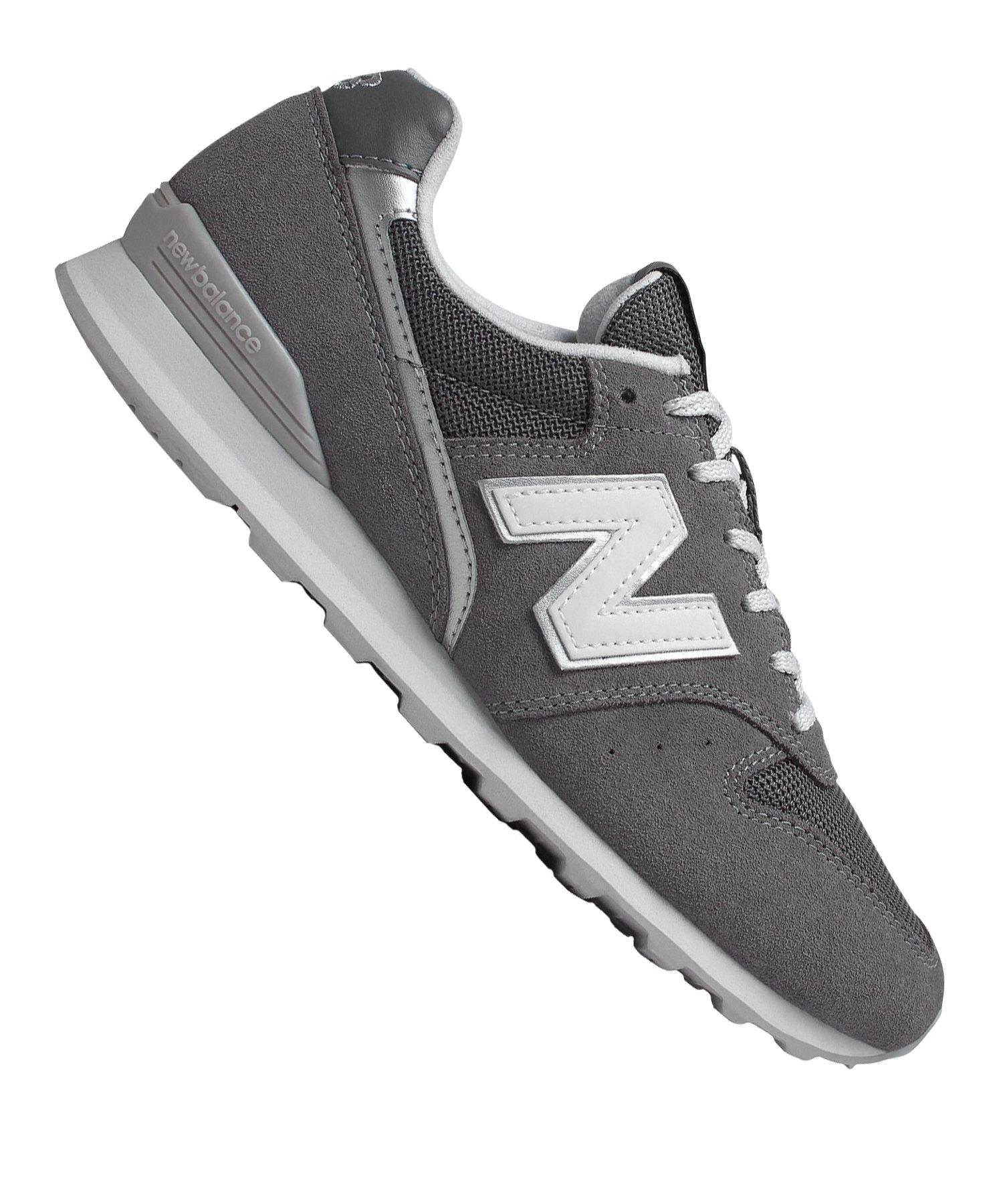official photos 22136 8acd0 New Balance WL996 B Sneaker Damen Grau F12
