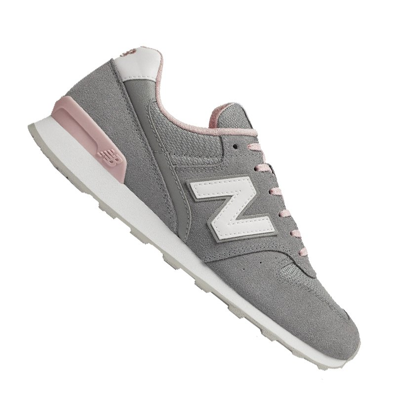 New Balance WR996 Sneaker Damen Grau F12
