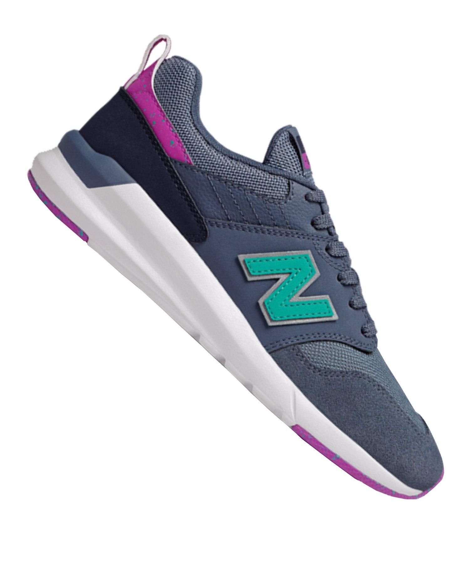 Schuhe von NEW BALANCE in Blau für Damen