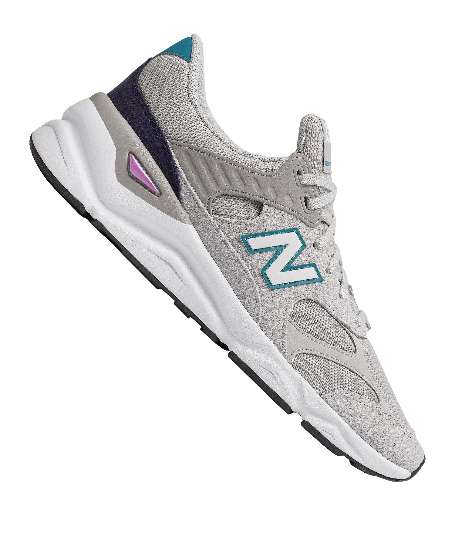 New Balance X 90 Sneaker Grau F12