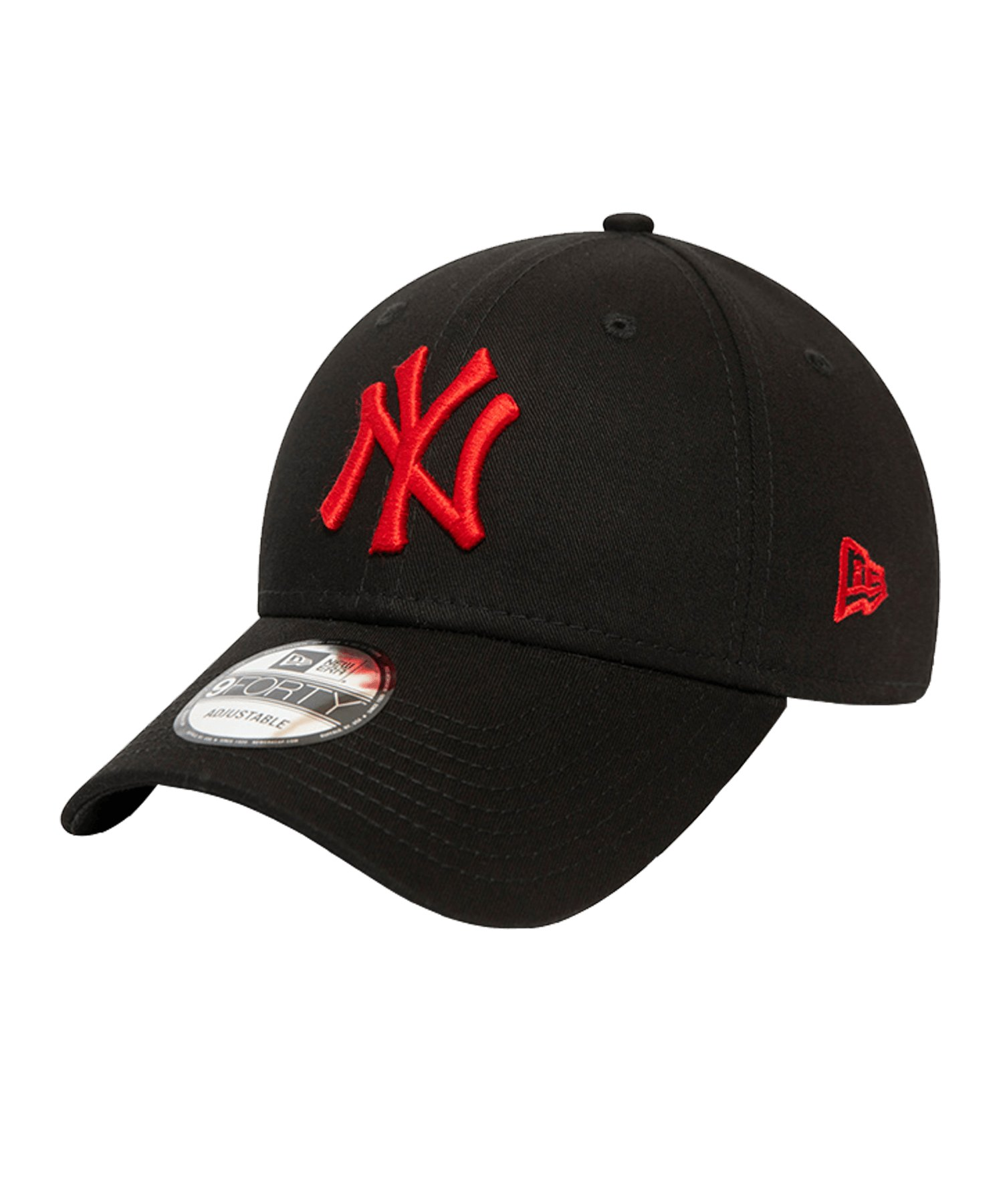 New Era New York Yankees Essential 940 Neyyan Cap FBLK