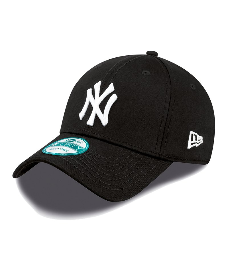 ... ireland new era ny yankees 9forty cap schwarz schwarz f9711 e2f6b 28fd232be1