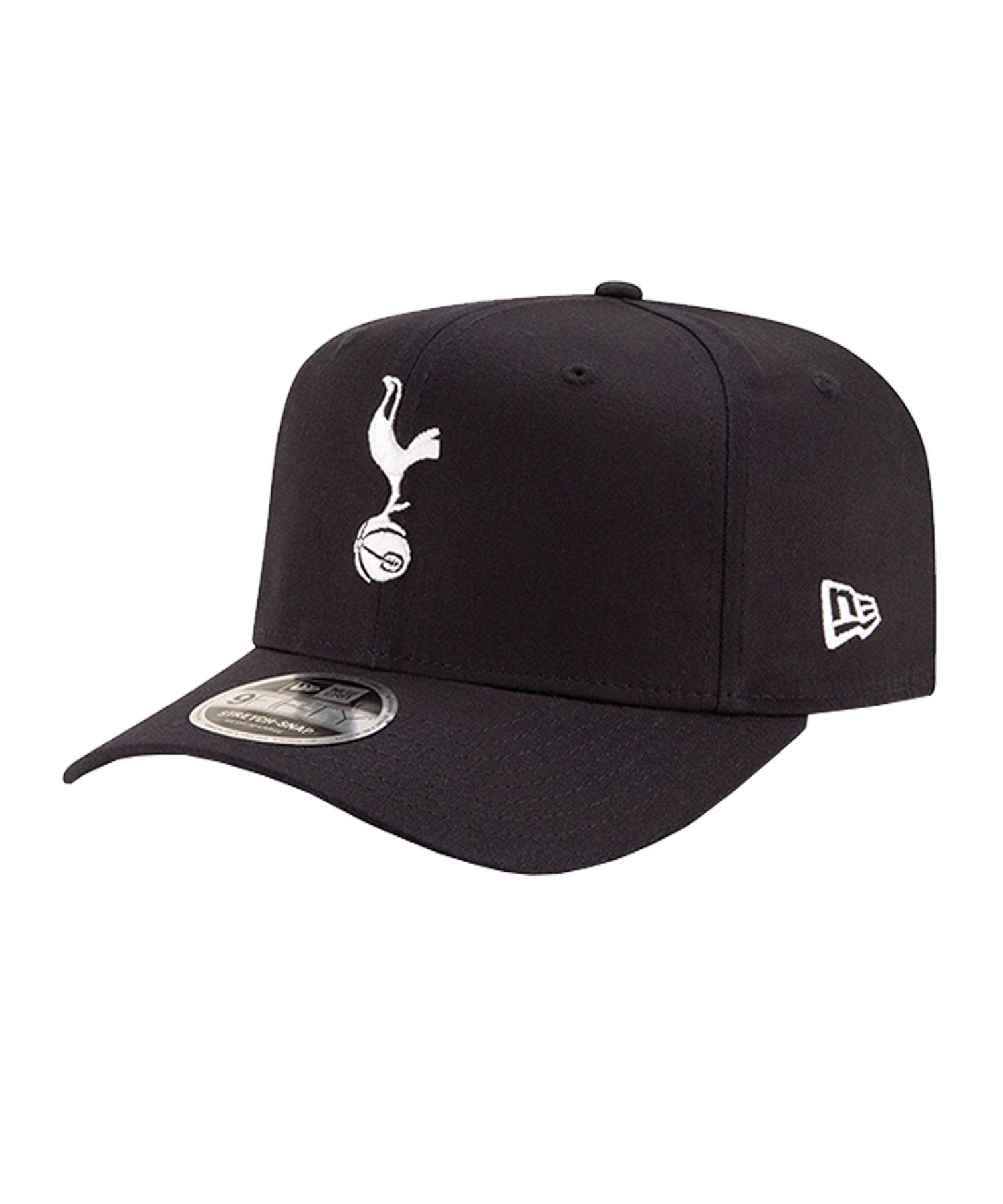 New Era Tottenham Hotspur 9Fifty Snapback Blau