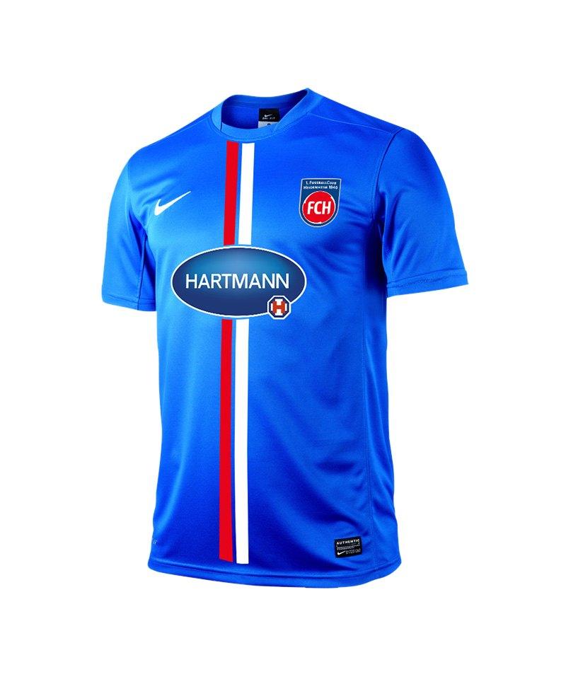 size 40 79505 7ff87 Nike 1. FC Heidenheim Trikot 3rd Kids 15/16 F463